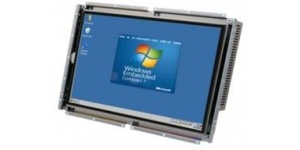 Touch-it CE Open Frame PC