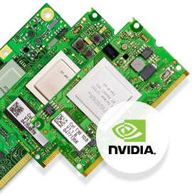NVIDIA Tegra series - Computer on Modules