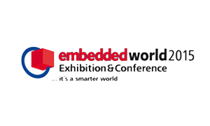Embedded World 2015