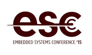 Embedded Systems Conference 2015